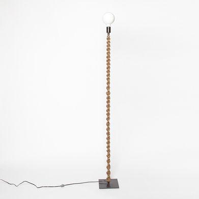 robert lewis floor lamp