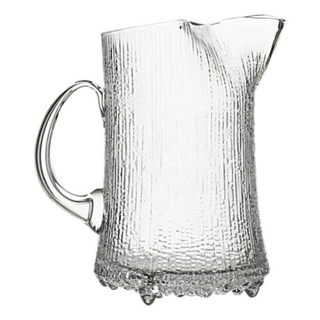 Ultima Thule pitcher