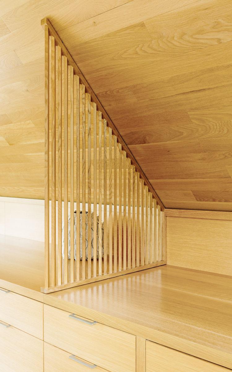 woodwork portland renovation interior