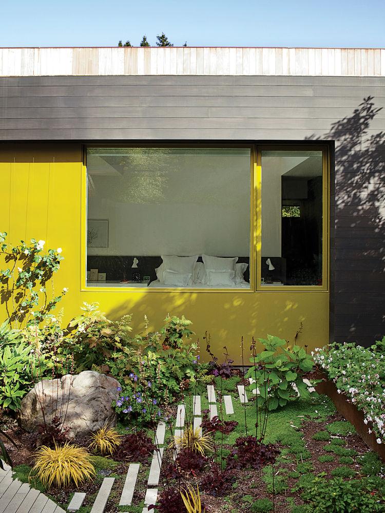 deam residence exterior