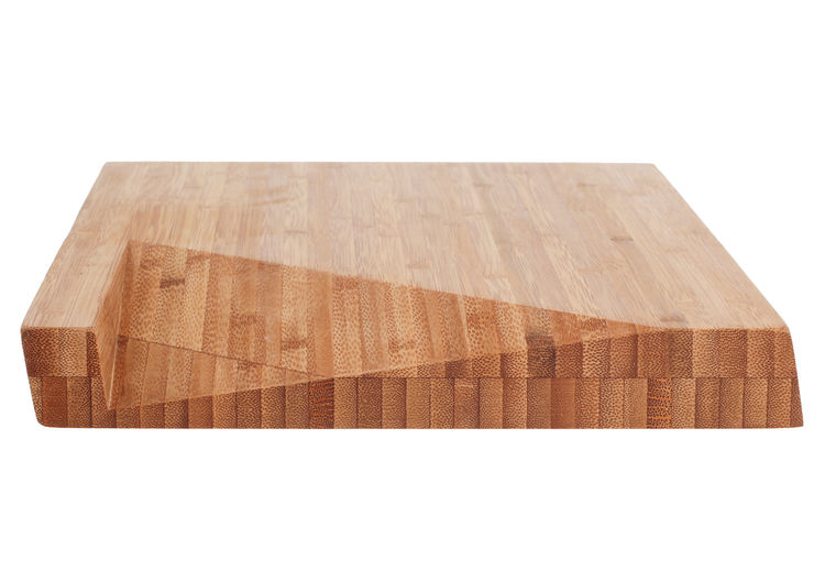 Bamboo cutting board kitchen Fab x South Africa design