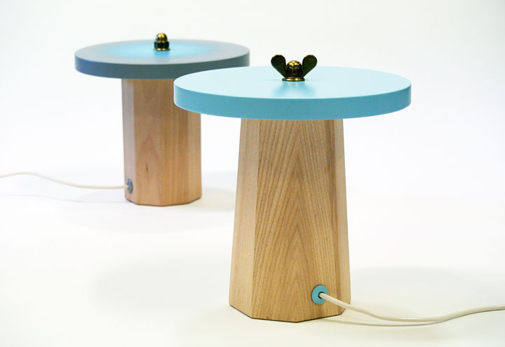 sami kallio milan collection table lamp