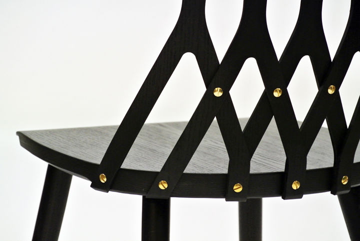 sami kallio milan collection y5 chair close up