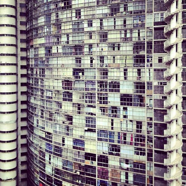 Instagram photography architecture fran parente
