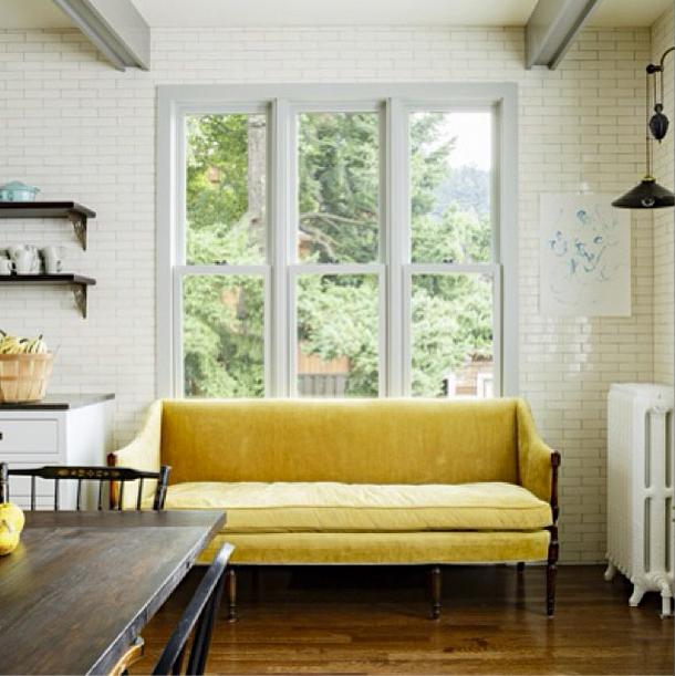 Jessica Helgerson Interior Design instagram