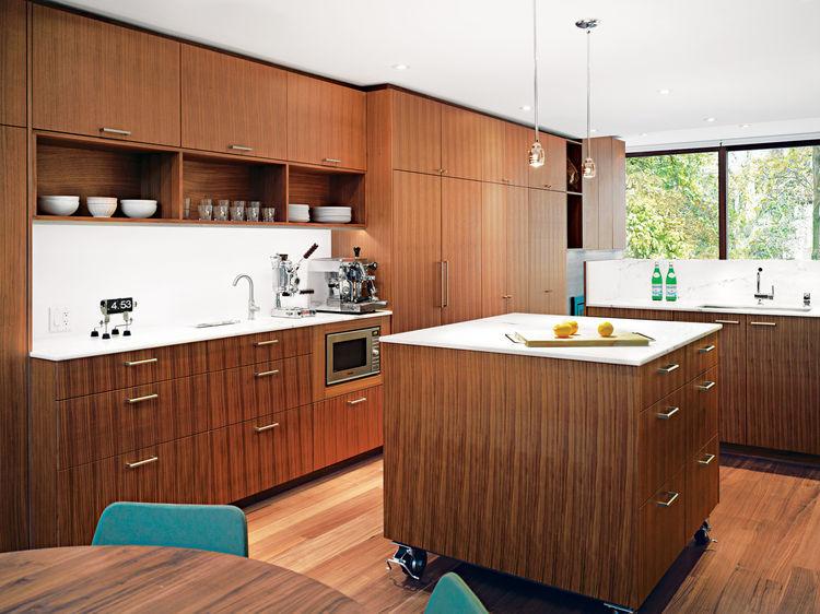 traditional edwardian interior kitchen