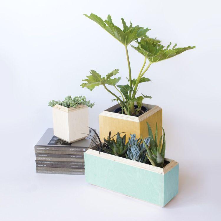 Original Planter Box Yield Design Co.