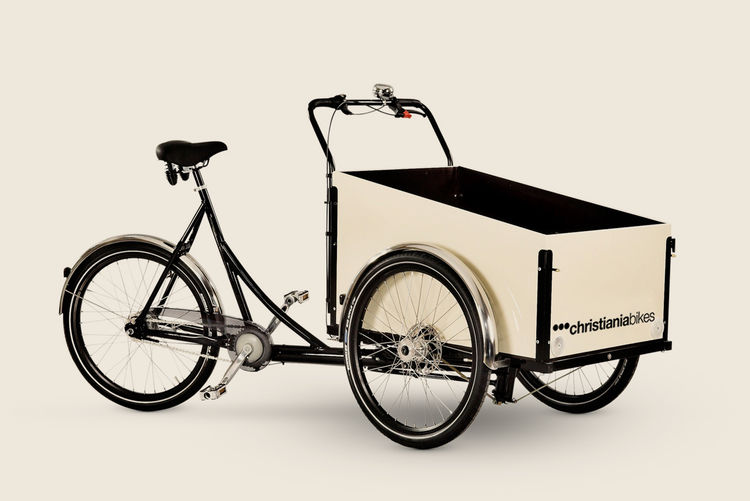 Christiania Boxcycle cargo gift guide