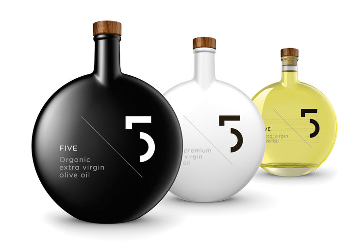 olive oil cooking Red Dot Design Award gift guide
