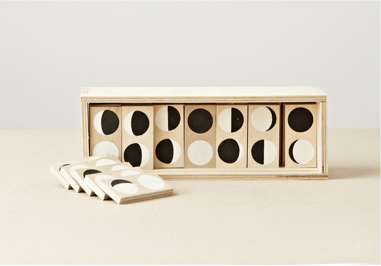 dominoes Fredericks and Mae toys gift guide