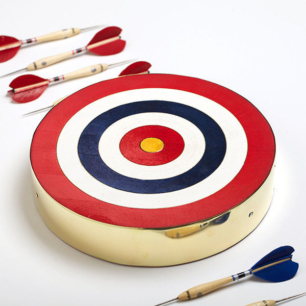 darts games Best Made Co gift guide