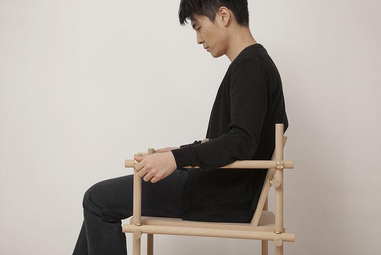 Portrait Sanghyeok Lee