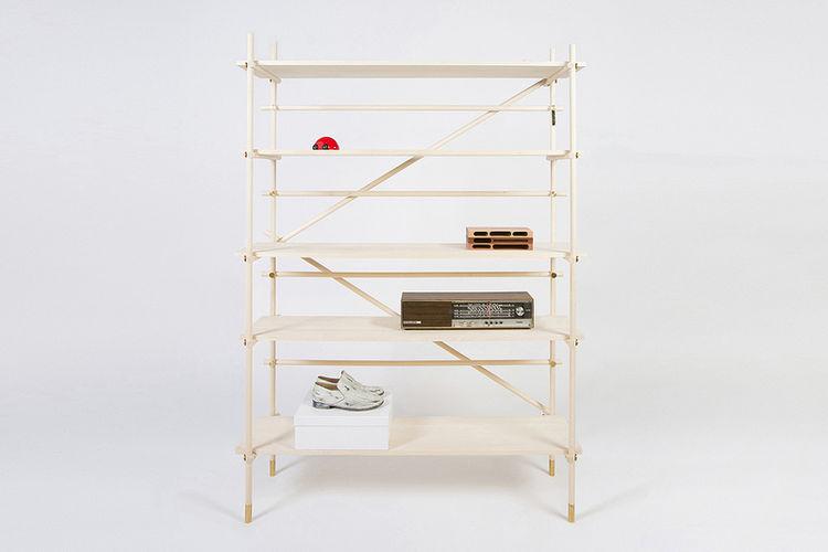 Jobless Shelf