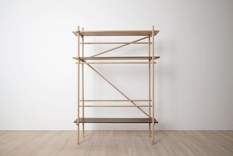 useful living shelf