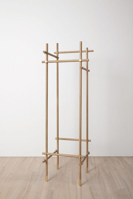 Useful living rack
