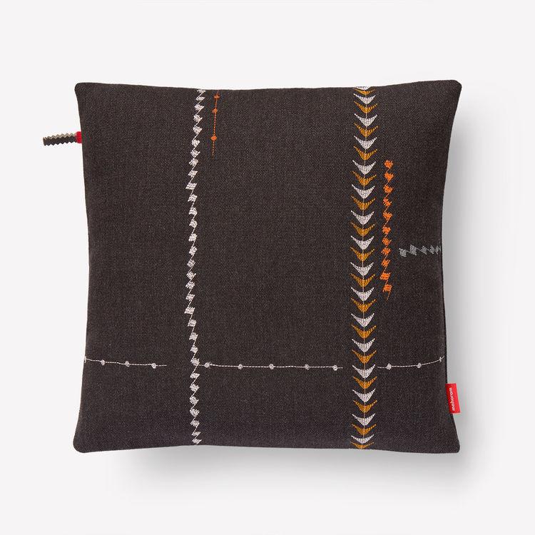 modern pillow by hella jongerius