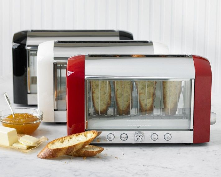 Magimix toaster oven kitchen red appliance