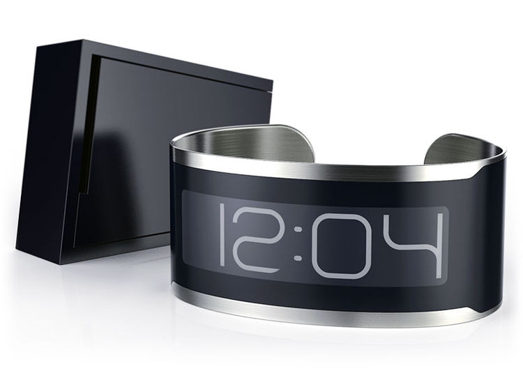 Thinnest Watch in the World