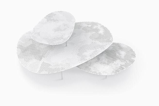 cloud, tables