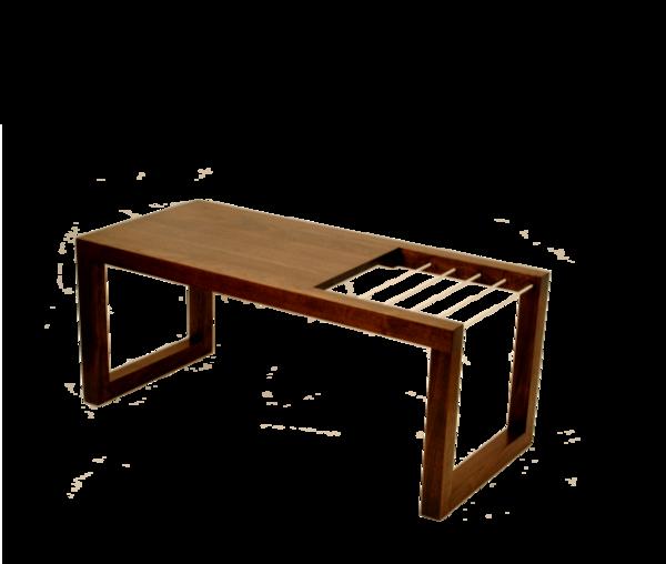 Data furniture tavo coffee table