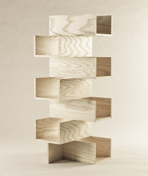 Data furniture tori bookshelf