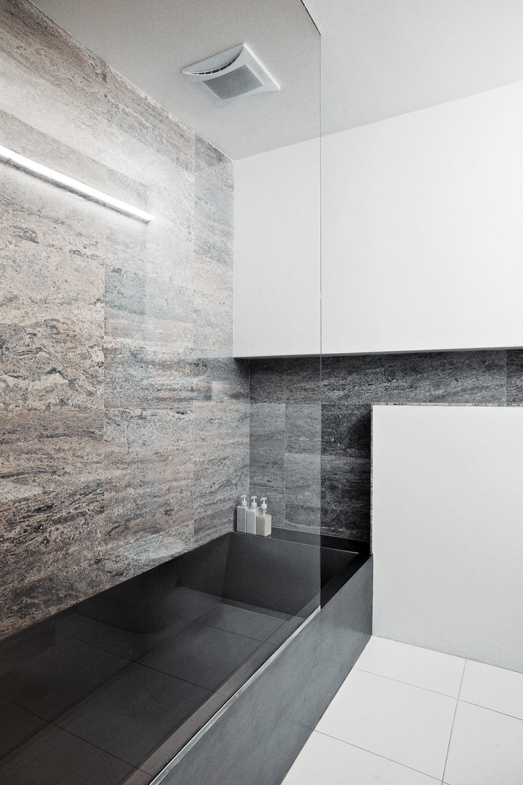 Brooklyn renovation interior bathroom