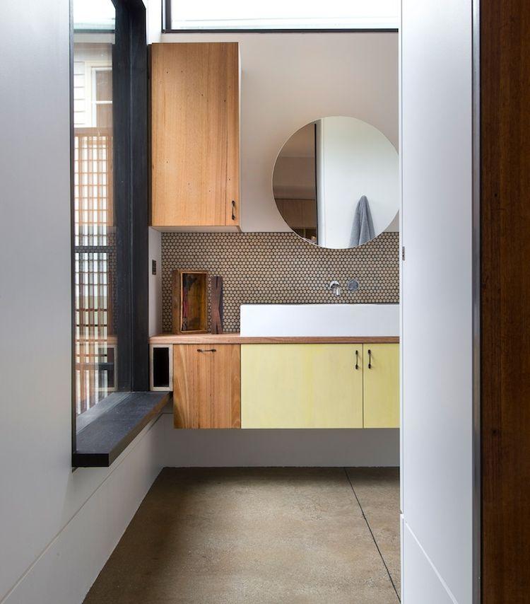 Stonewood house by breathe architecture interior bathroom