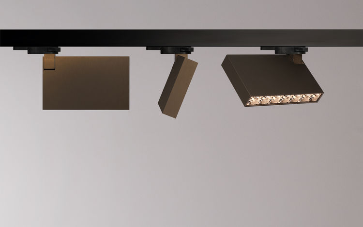 Flatbox Lighting system