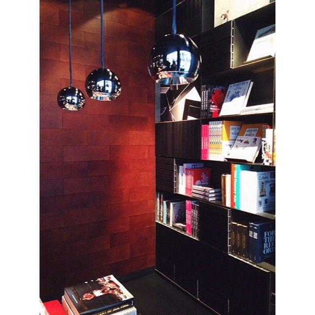 Mendo art book shop in Amsterdam