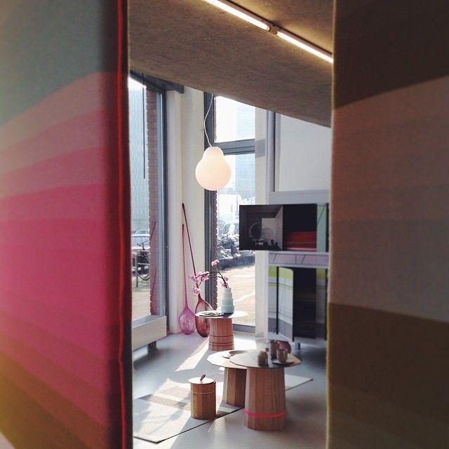 studio visit interior Amsterdam