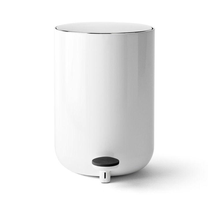 Menu Norm Architects pedal waste bin trash can bathroom