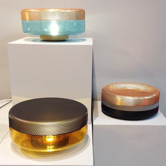 Pulpo products at Maison&Objet 2014