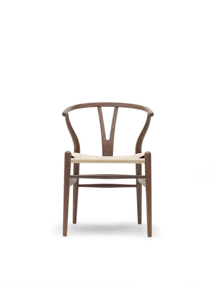 Carl Hansen Hans Wegner wishbone chair modern design icon
