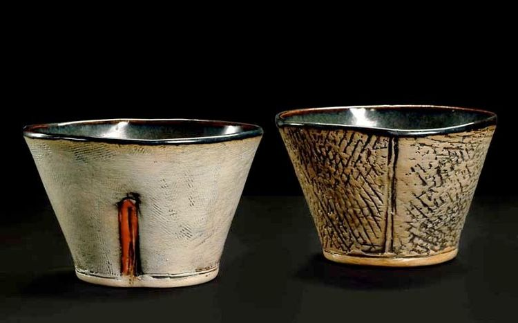 Noodle Bowls by Mary Barringer