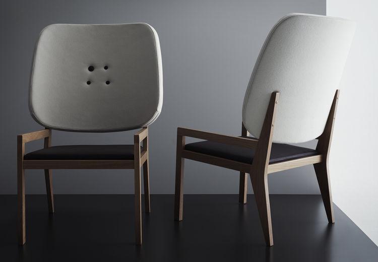 GamFratesi Swedese Stockholm Furniture Fair