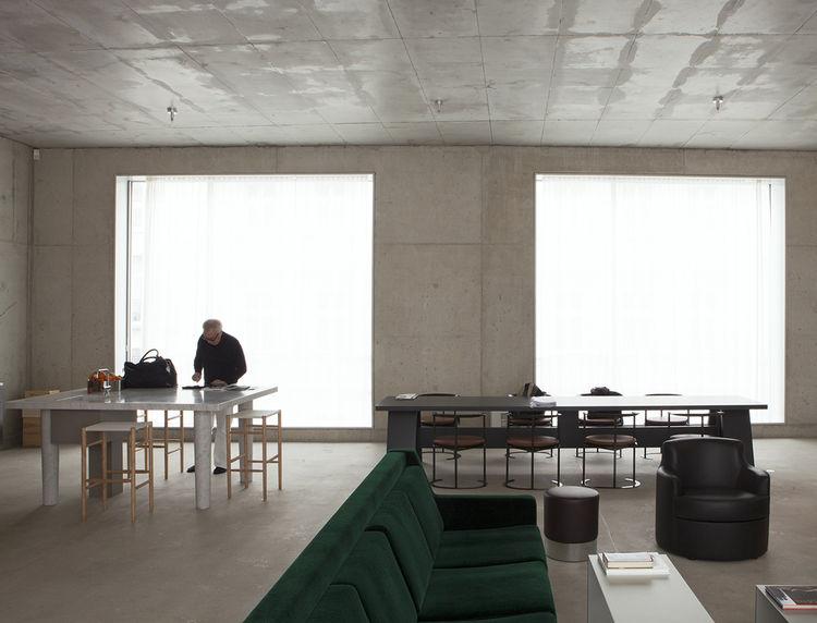 David Chipperfield house Berlin Mitte architecture