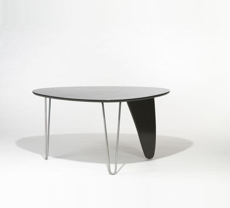 Isamu Noguchi Rudder Table (1949
