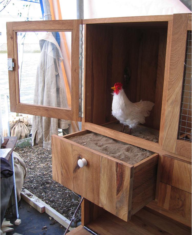 ton matton chicken cabinet .