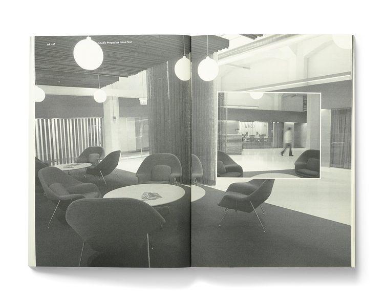 Studio Magazine Chicago Issue