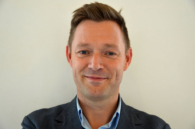 Mikal Hallstrup of Designit