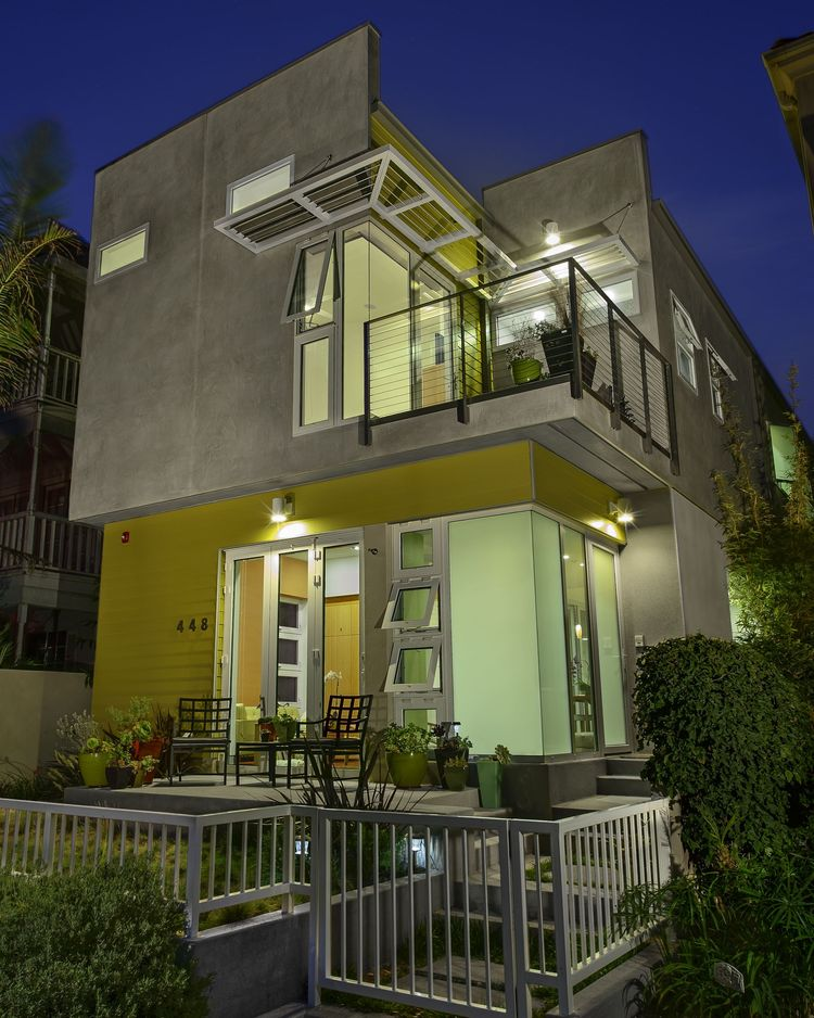 448 Green, Manhattan Beach, California