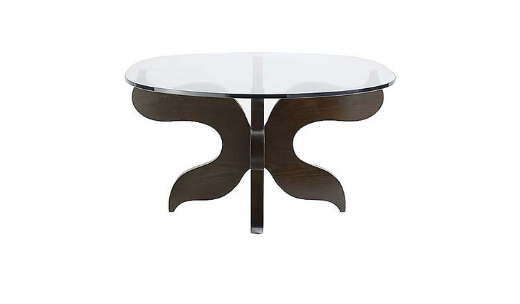 Zeisel coffee table