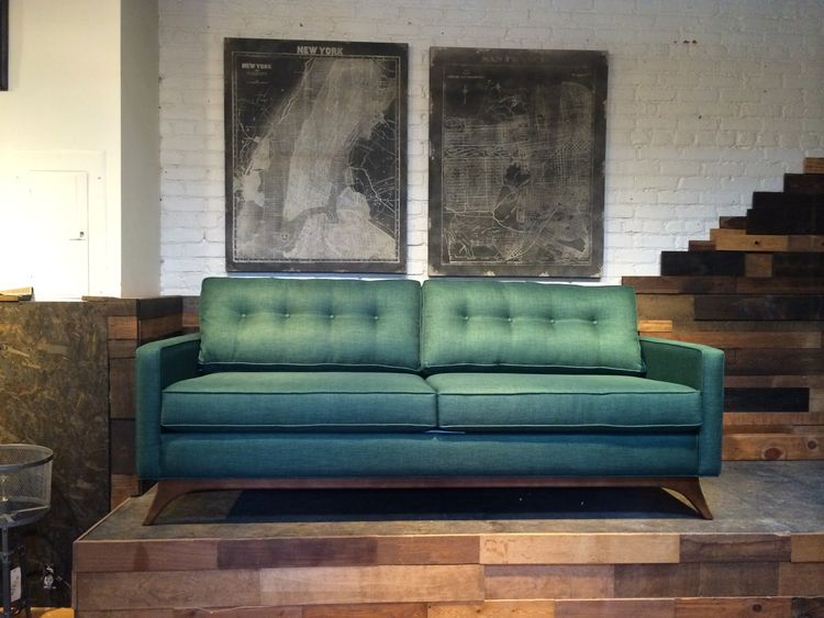 McCarren Park Sofa