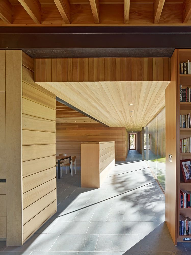 green sustainable residence
