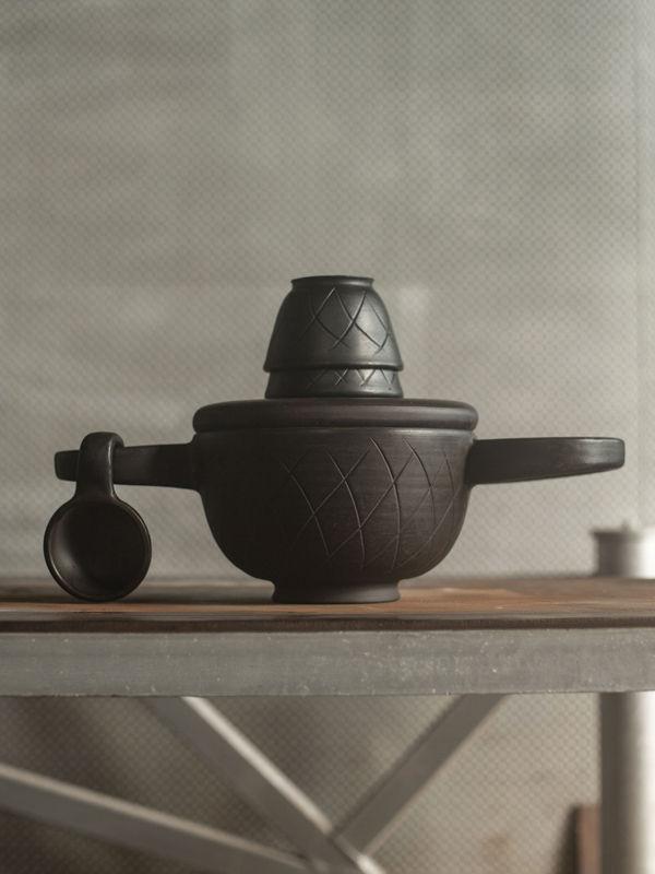 Salone Milan Luca Nichetto Cheburashka ceramic