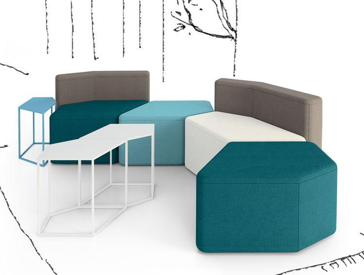 Salone Milan Swedish Design Anki Gneib Horreds Potomac Modular