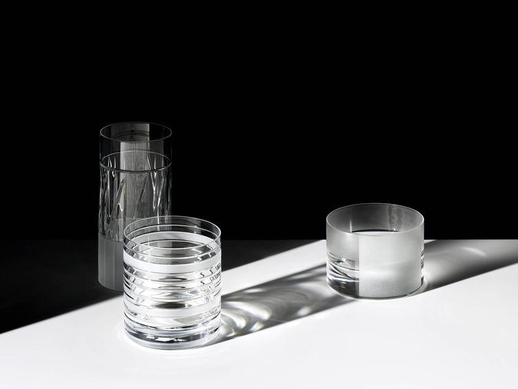 Salone Milan Scholten Baijings Elements J.Hill's Standard