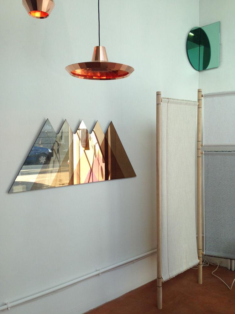 010 020 gallery exhibition Ventura Lambrate Milan design week 2014