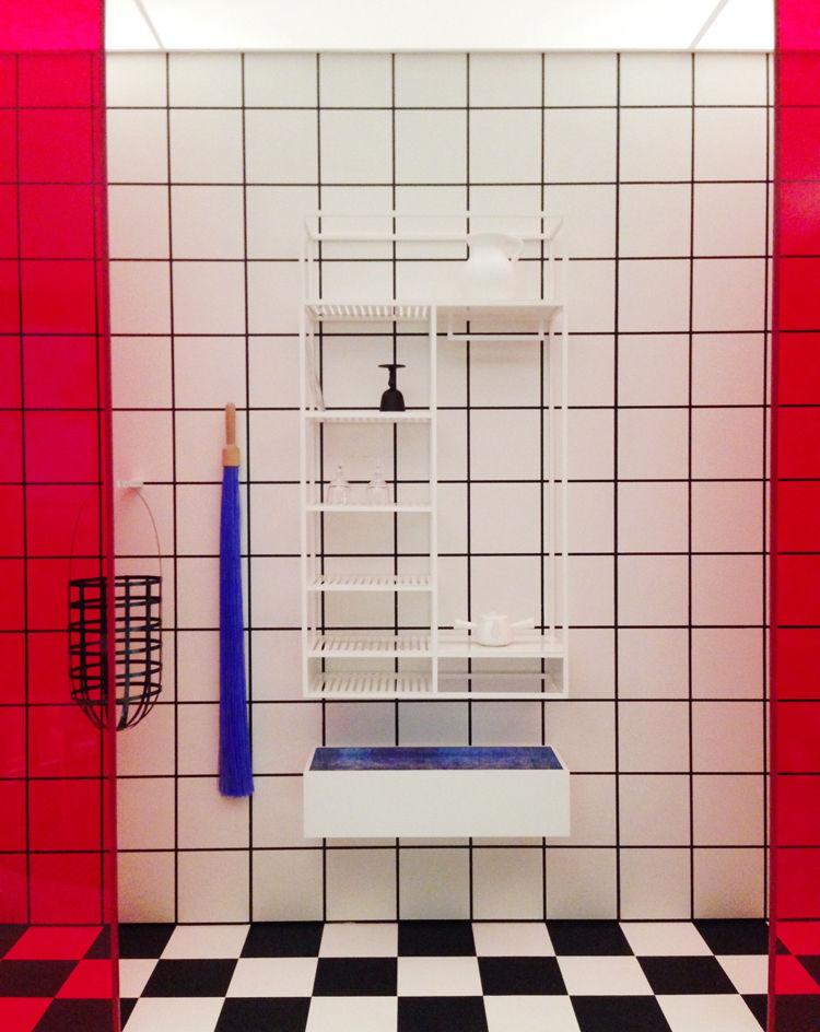 Droog Irma Boom Rijksmuseum Milan design week