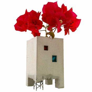 A+R Store Truss Vase